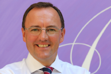 Stuart Westgate, Senior Partner